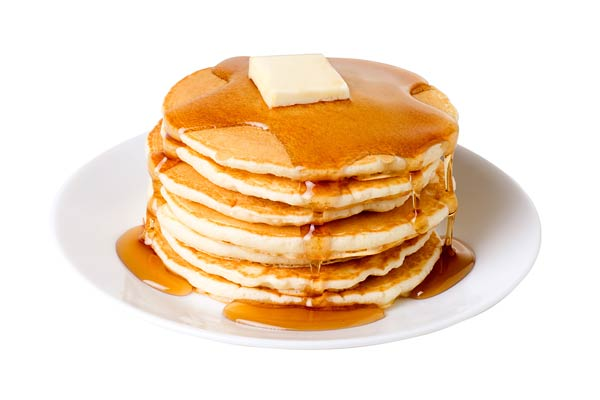 Pancake Supper - Mar 14 - St. Andrew by-the-Lake Anglican ...